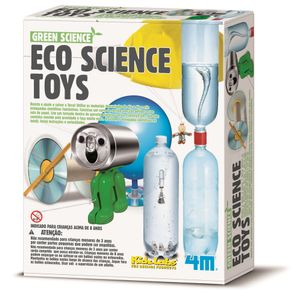 Eco-Science-Toys-4M