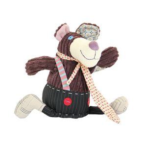 Pelucia-Original-Gromos-o-Urso---Les-Deglingos