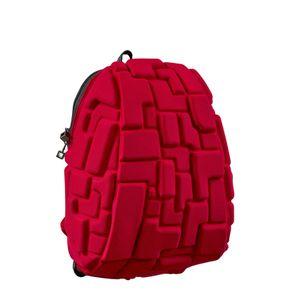 Mochila-Blok-Infantil-Vermelha---MadPax