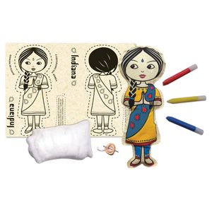 Boneca-de-Pano-para-Costurar-Indiana