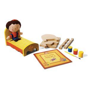 Brinquedo-de-Madeira-para-Pintar-A-Cama-Magica