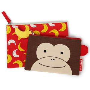 Kit-Necessaire-Zoo-Macaco-Skip-Hop