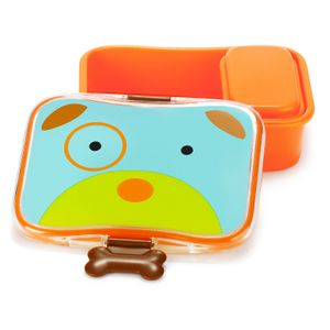 Kit-lanche-Zoo-Cachorro-Skip-Hop-