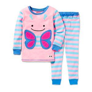 pijama borboleta skip hop