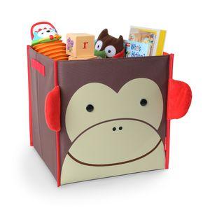 Organizador-Quadrado-Jumbo-Macaco-Skip-Hop