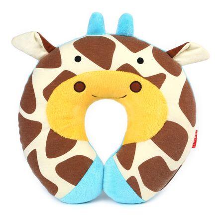 Protetor-de-Pescoco-Zoo-Girafa-Skip-Hop
