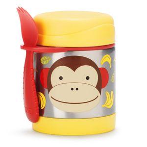 Pote-Termico-Zoo-Macaco-Skip-Hop-