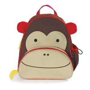 Mochila-Zoo-Macaco-Skip-Hop