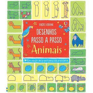Desenhos-Passo-a-Passo---Os-Animais