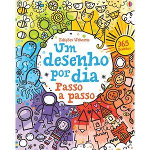 Livro-Um-desenho-por-Dia---Passo-a-Passo