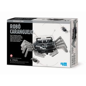 Robo-Caranguejo-4M