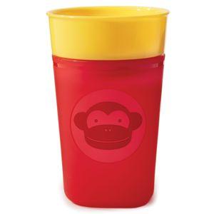 Copo-de-Treinamento-Zoo---Macaco