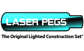 Laserpegs