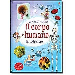 Livro-Corpo-Humano-em-Adesivos---Usborne