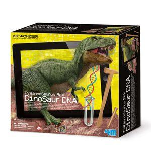 DNA-TIRANOSSAURO