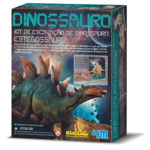 Kit-de-Escavacao-4M---Estegossauro