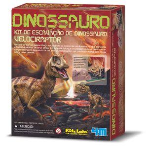 Kit-de-Escavacao-4M---Velociraptor