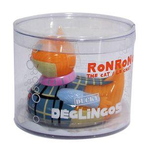 Pato-de-Banho-Ronronos-o-Gato---Les-Deglingos