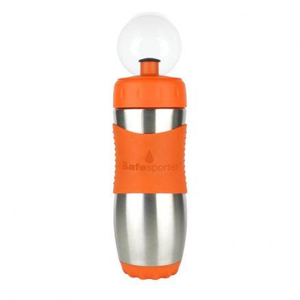 Garrafa-Safe-Sporter-475-ml-Laranja