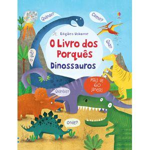 Livro-dos-Porques-Dinossauro