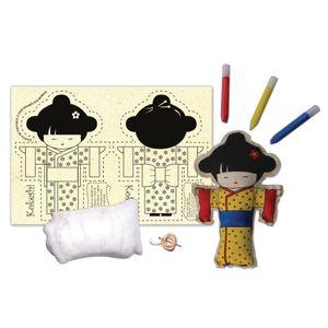 Boneca-de-Pano-para-costurar-Kokeshi