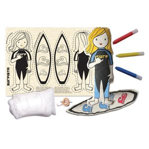 Boneca-de-Pano-para-Costurar-Surfista