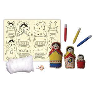 Boneca-de-Pano-para-costurar-Matrioskas