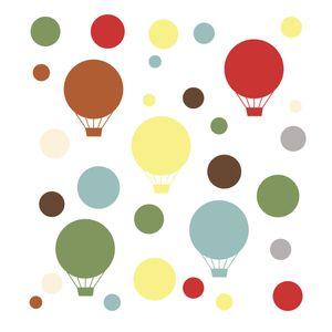 Adesivo-de-Parede-Decorativo-Baloes-Coloridos---Skip-Hop