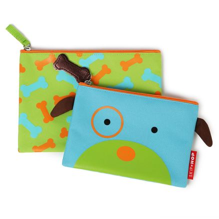 Kit-Necessaire-Zoo-Cachorro-Skip-Hop