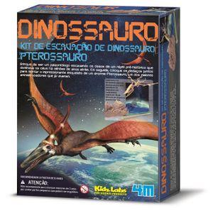 Kit-de-Escavacao-4M---Pterossauro