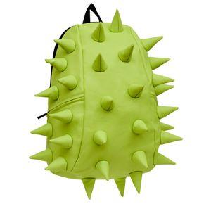 mochila-spiketus-rex-grande-adulto-verde-fosco-espinhos-madpax