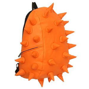 mochila-spiketus-rex-grande-adulto-laranja-espinhos-madpax