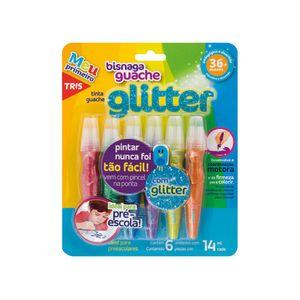Tinta-Guache-Bisnaga-Glitter-6-Cores-Tris