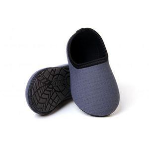 Sapato-de-Neoprene-Fit-Grafite-Ufrog