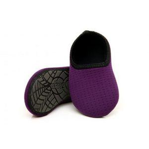 Sapato-de-Neoprene-Fit-Roxo-Ufrog
